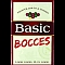 Basic Bocces Team Logo