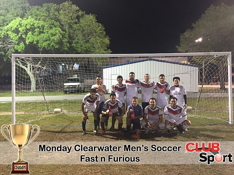 Fast n Furious (r) - CHAMPS