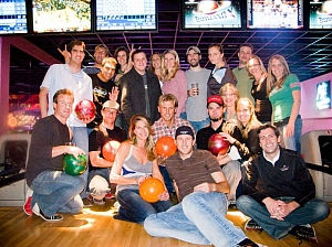 Sports Monster STL Social Bowling