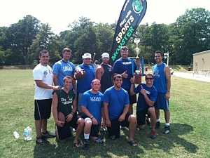 Sports Monster Flag Football