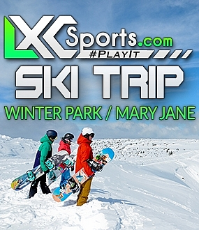 2015 LXC Snowboard and Ski Trip Winter Park, Colorado