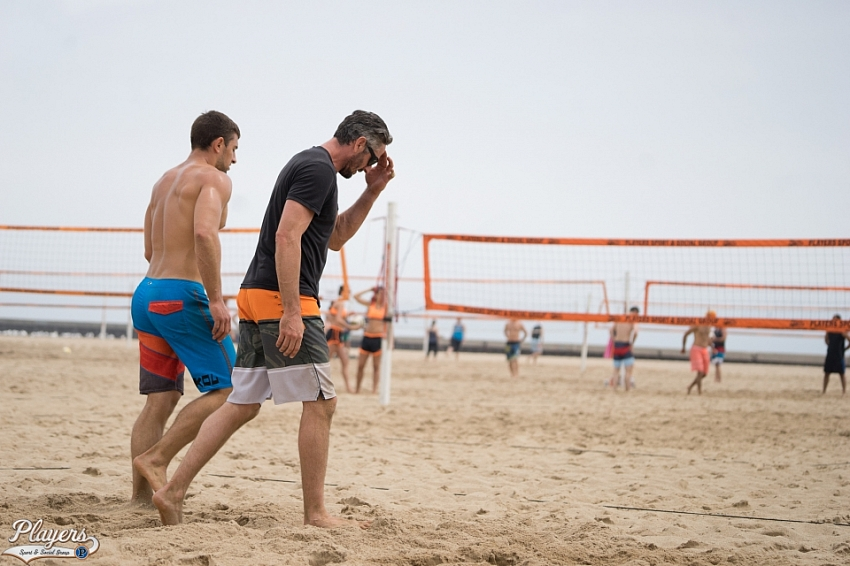 Players Beach Series #1