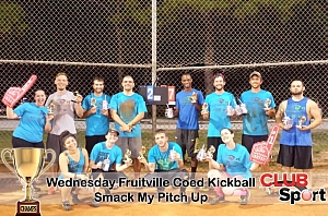 Smack My Pitch Up (M) - CHAMPS Team Photo