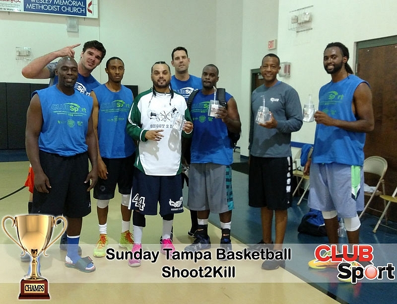 Shoot2Kill (A) - CHAMPS