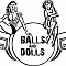 Balls & Dolls Team Logo