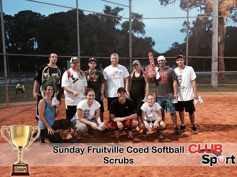 Scrubs (I) - CHAMPS