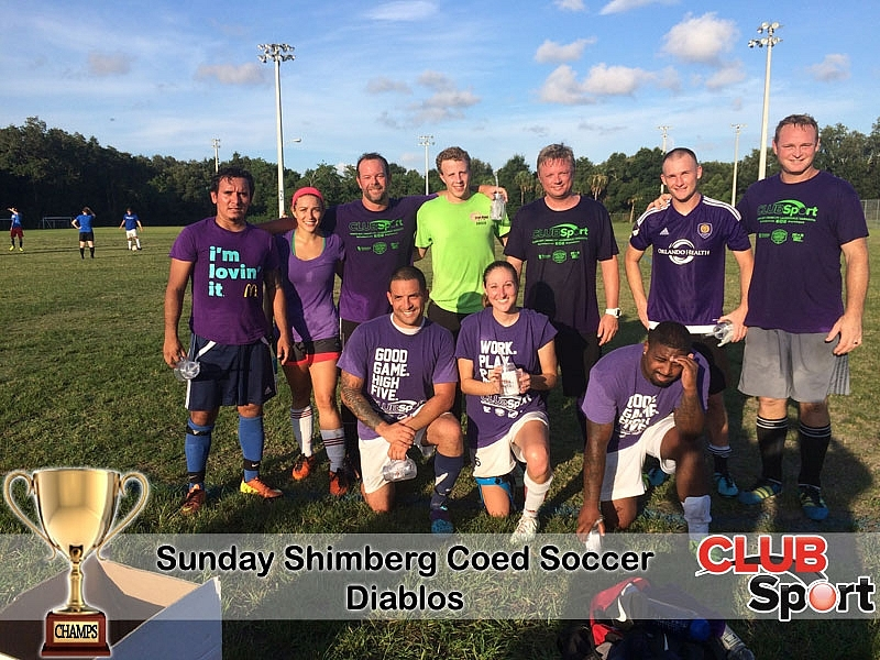 Diablos (rb) - CHAMPS