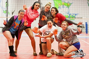 Upcoming Volleyball Tournaments