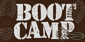 Boot Camp Fitness- Only $150 for a 12 Week Session