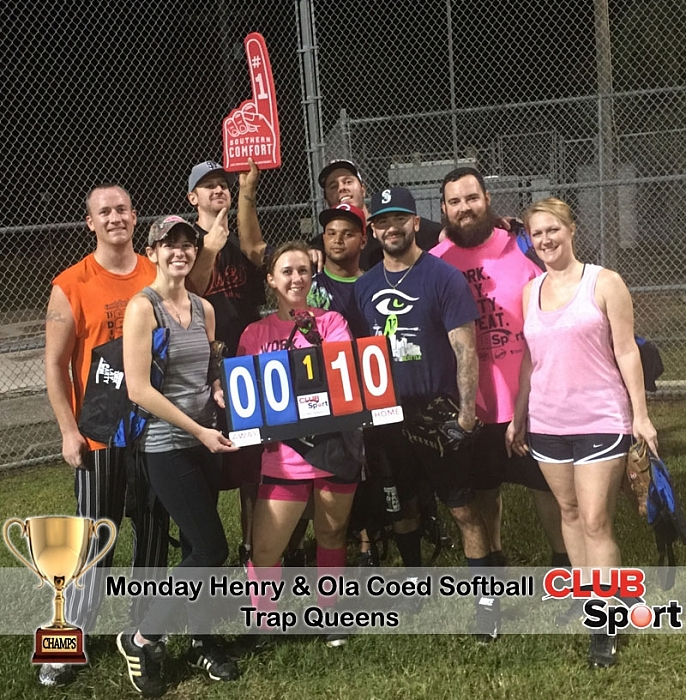Trap Queens - CHAMPS