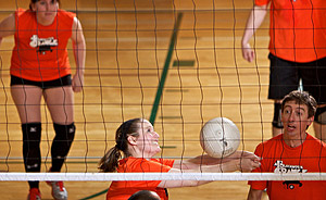 Southern Sports Leagues Volleyball