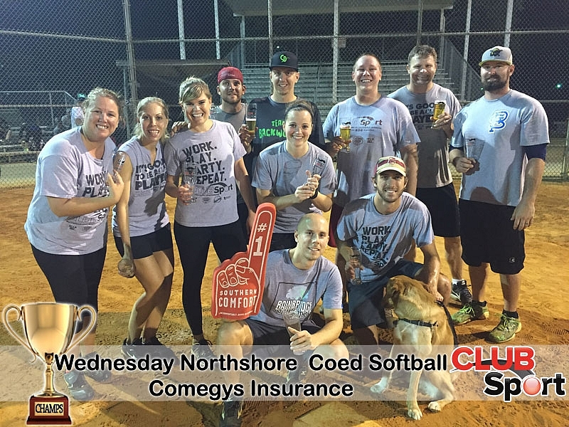 Comegys Insurance - CHAMPS