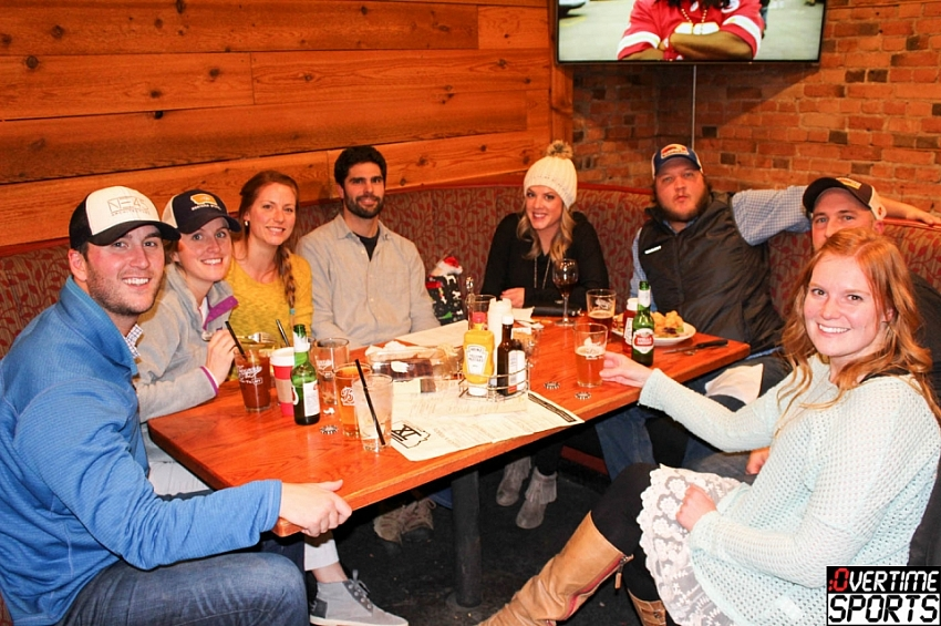 Fall 2015 Trivia League - Way to be smart Before Niners, and win $500 in cash for the grand prize.