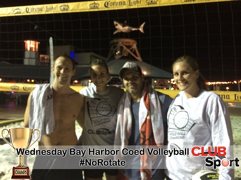 #NoRotate (ca) - CHAMPS
