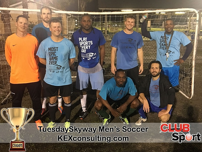 KEXconsulting.com - CHAMPS