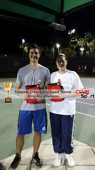 King/Abrahamson - CHAMPS