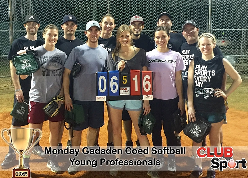 Young Professionals (b) - CHAMPS
