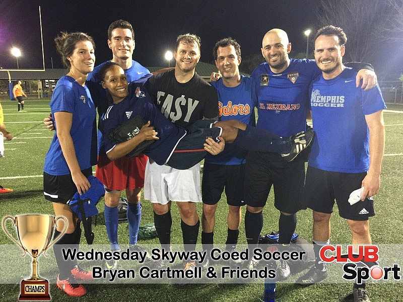 Bryan Cartmell and Friends (i) - CHAMPS