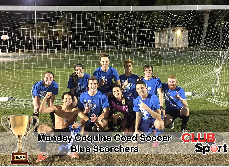 Ball Scorchers (r) - CHAMPS