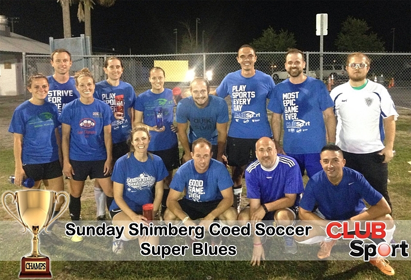 Super Blues (i) - CHAMPS