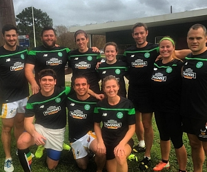 PLAYNOLA Touch Rugby