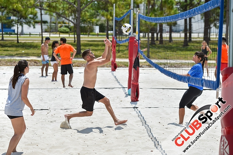 Volleyball Ft. Lauderdale