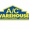 AC Warehouse Softball Team Logo