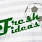 Fresh Ideas Team Logo