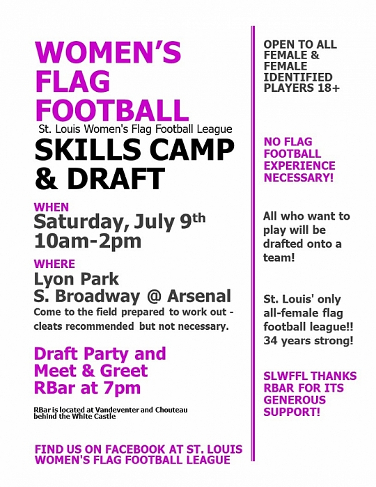 2016 Skills Camp and Draft Day