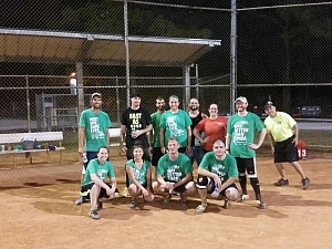 Smack My Pitch Up (M) Team Photo