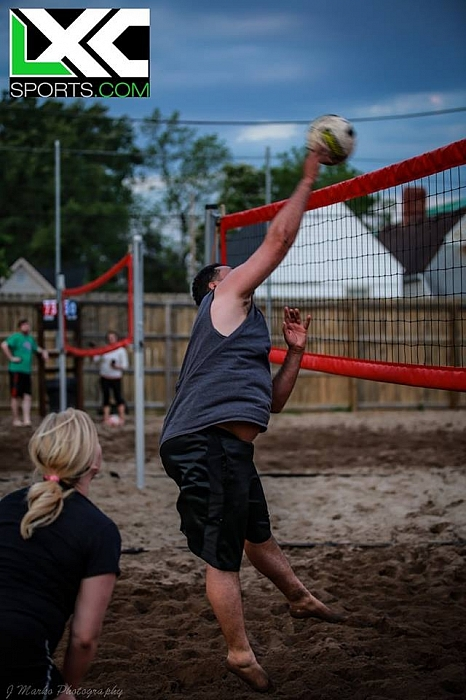 Sunday Volleyball @ Brownie's New Albany 52216