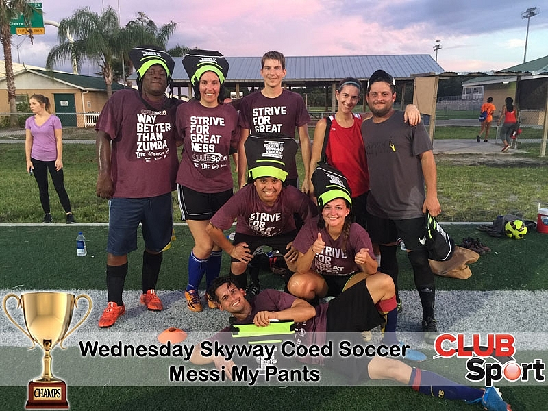 Messi my pants (ca) - CHAMPS
