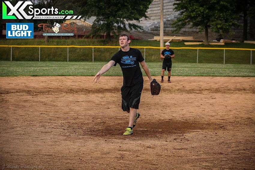 Wednesday Coed Softball