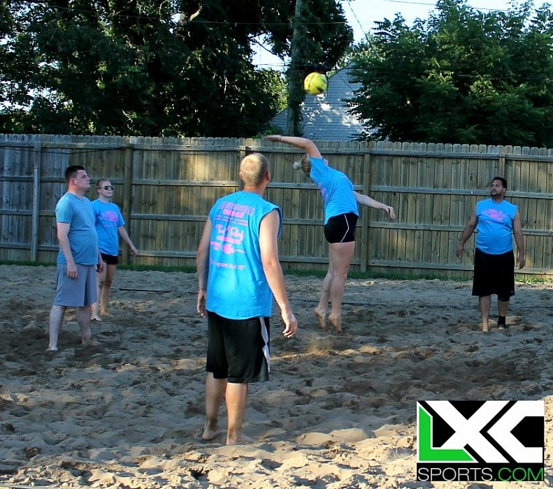 Sunday Sand Volleyball @ brownies