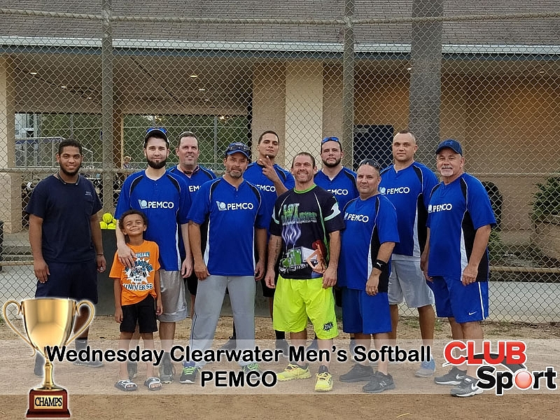 PEMCO (r) - CHAMPS