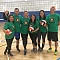 Volley Green Giants