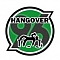 Hangover 96 (Red)