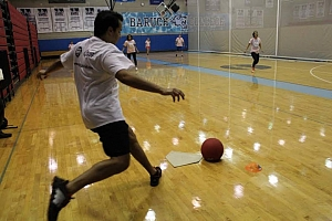 Indoor Kickball Starts in November!