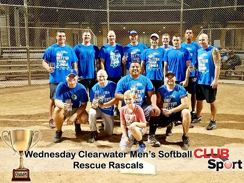 Rescue Rascals (r) - CHAMPS