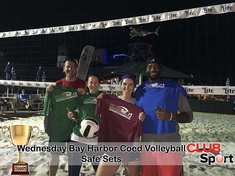 Safe Sets (ca) - CHAMPS