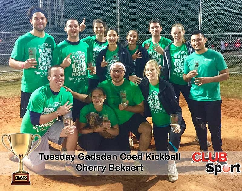 Cherry Bekaert (e) - CHAMPS