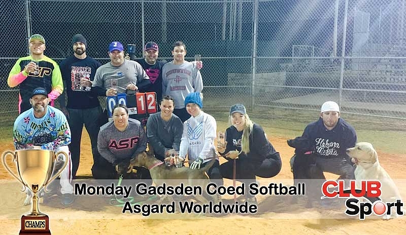 Asgard Worldwide (i) - CHAMPS
