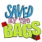 Saved by the Bags Team Logo