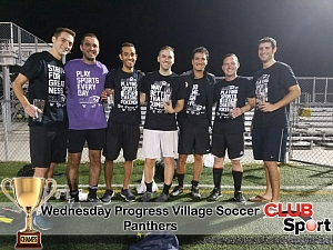 Panthers - CHAMPS photo