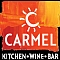 Carmel Kitchen & Wine Bar (m) - CHAMPS Team Logo