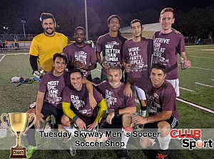 Soccer Shop - CHAMPS photo