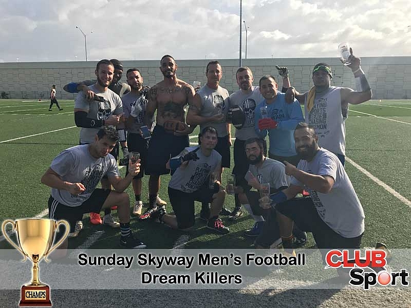 Dream Killers (b) - CHAMPS