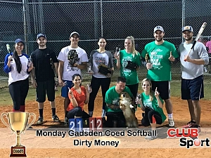 Dirty Money - CHAMPS photo