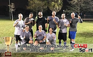 FC Coquina - CHAMPS photo