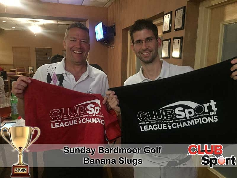 banana slugs - CHAMPS